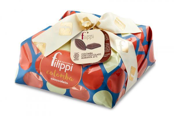 Speciale con cioccolato Maranta