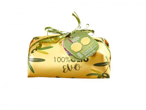 LINGOTTO 100% OLIO EVO CON LIMONE GR 250